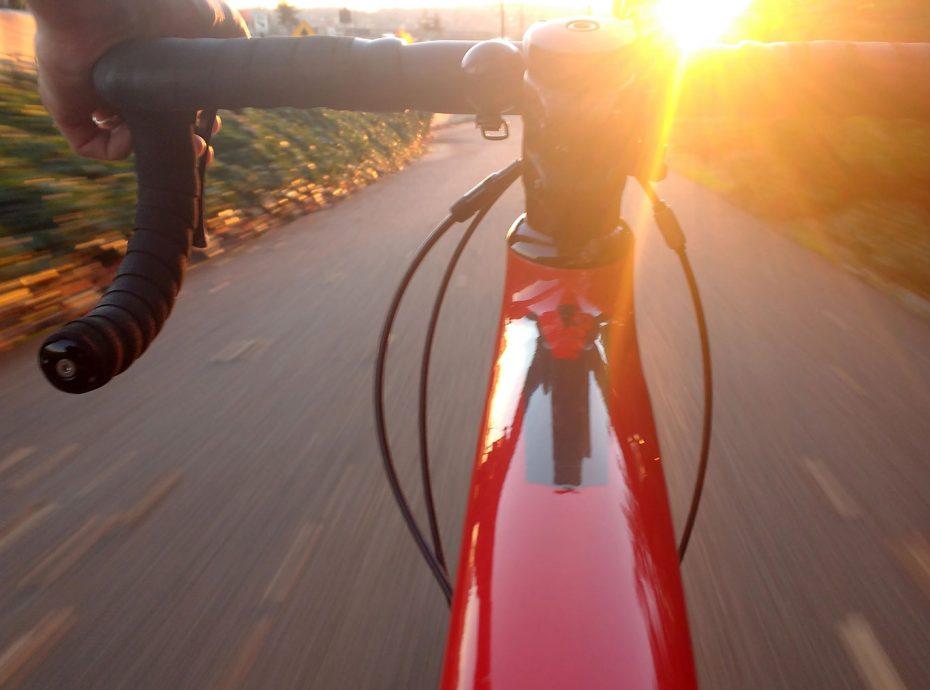 Vélo Charlevoix